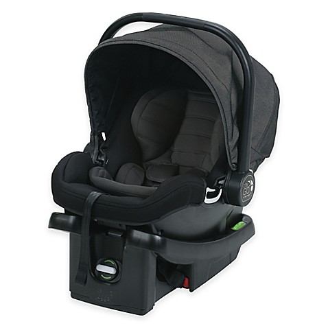 buy baby jogger city go infant car seat in charcoal from bed bath beyond. Black Bedroom Furniture Sets. Home Design Ideas