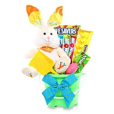 image of Alder Creek Easter Bunny Pail Gift Set