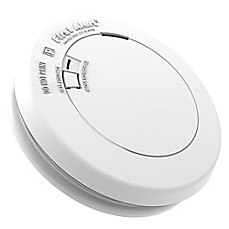 image of First Alert® 10-Year 2-in-1 Smoke and Carbon Monoxide Alarm