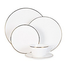 image of Olivia & Oliver Madison Gold Dinnerware Collection