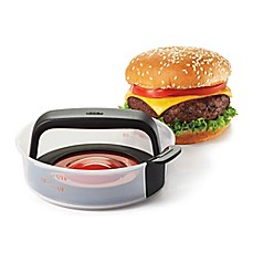 image of OXO Good Grips® Burger Press