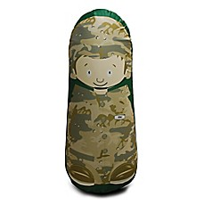 image of Eco-Bonk Soldier Ethan Bop Bag