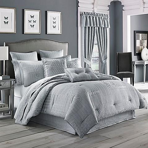 j queen new wilmington comforter set