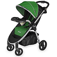 image of Recaro® Performance Denali Luxury Stroller in Fern