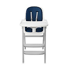 image of OXO Tot® Sprout™ High Chair in Navy/Grey