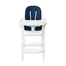 OXO Tot® Sprout™ High Chair In Navy/White