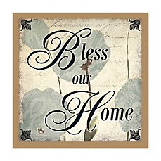 Home Wall Art inspirational wall decor - bed bath & beyond