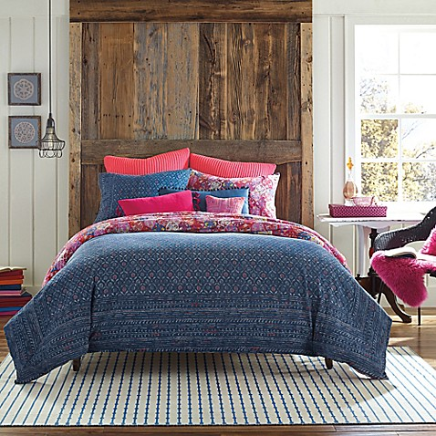 Teen Bedding Bed Bath Beyond - Blue and brown teen bedding