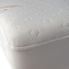 image of Forty Winks™ Cool REM™ Airflow Mattress Pad