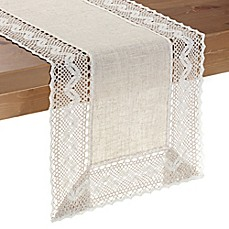 Table Runners Amp Toppers Vinyl Table Pads Amp Lace Runners