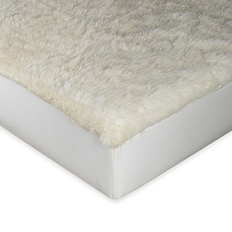myDual™ Wool Crib Mattress Pad BABY