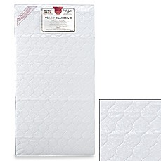 image of Visco Classica II Crib Mattress by Colgate
