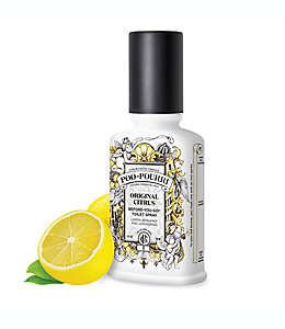 Poo-Pourri® Before-You-Go® Desodorante en aerosol para baño, 4 oz. (118.29 mL), aroma cítrico original