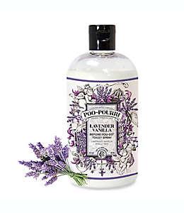 Poo-Pourri® Before-You-Go® Desodorante en aerosol para baño, 16 oz. (473.17 mL) en aroma lavanda vainilla