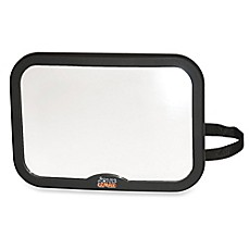 image of Jolly Jumper® Driver's Baby Mirror with 360º View