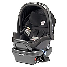 image of Peg Perego Primo Viaggio 4-35 Infant Car Seat in Onyx