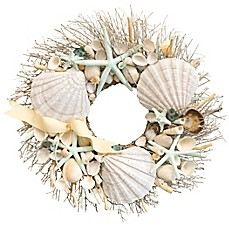 image of Shoreline Wreath