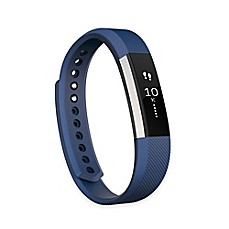 image of Fitbit® Alta™ Classic Accessory Band in Blue