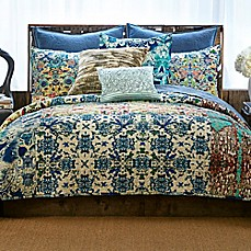 image of Tracy Porter® Poetic Wanderlust® Astrid Quilt in Blue
