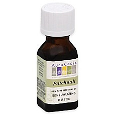 image of Aura Cacia® 0.5 oz. Pure Essential Oil in Patchouli
