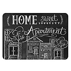 image of the softer side by weather guard home sweet apartment kitchen mat