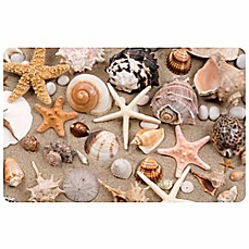 image of the softer side by weather guard beachcomber ii kitchen mat