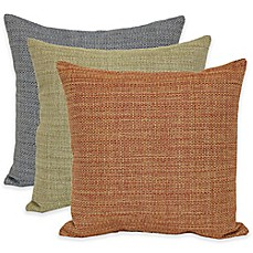 image of Eades Weave Throw Pillow