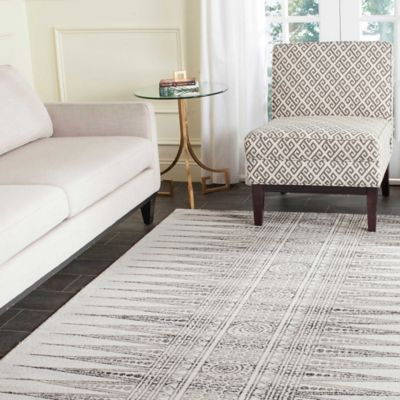 image of Safavieh Evoke Collection Tribal Rug