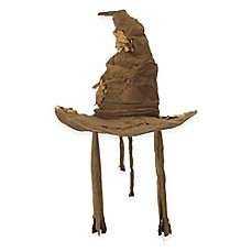 image of Harry Potter Sorting Hat