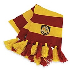 image of Harry Potter Hogwarts Knit Scarf