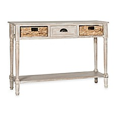 image of Safavieh Christa Console Table