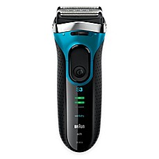 image of Braun Series 3 3080s Men's Electric Shaver