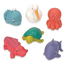 image of Battat® Sea Bath Buddies