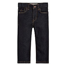 image of Levi's® Mercer Knit Jeans in Blue