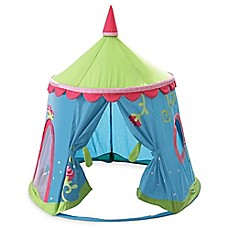 image of Haba Toys Caro-Lini Play Tent