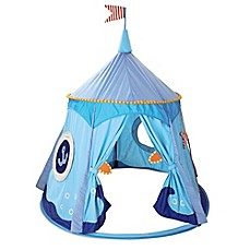 image of Haba Toys Pirate's Treasure Play Tent