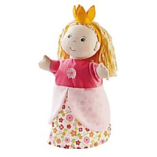 image of Haba Toys Princess Glove Puppet