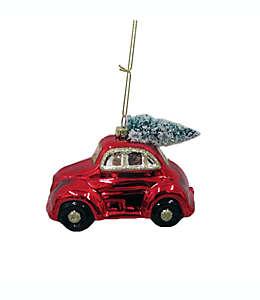 Esfera con figura de coche