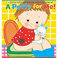 image of A Potty For Me by Karen Katz