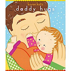 image of Daddy Hugs by Karen Katz