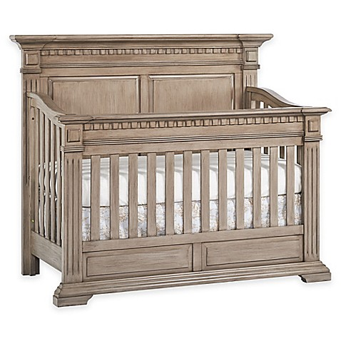 Kingsley venetian 4 in 1 convertible crib in driftwood buybuy baby kingsley venetian 4 in 1 convertible crib in driftwood negle Image collections