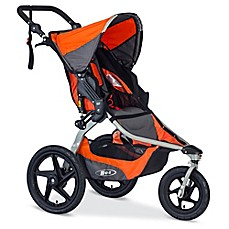 image of BOB® Revolution® FLEX Jogging Stroller in Canyon
