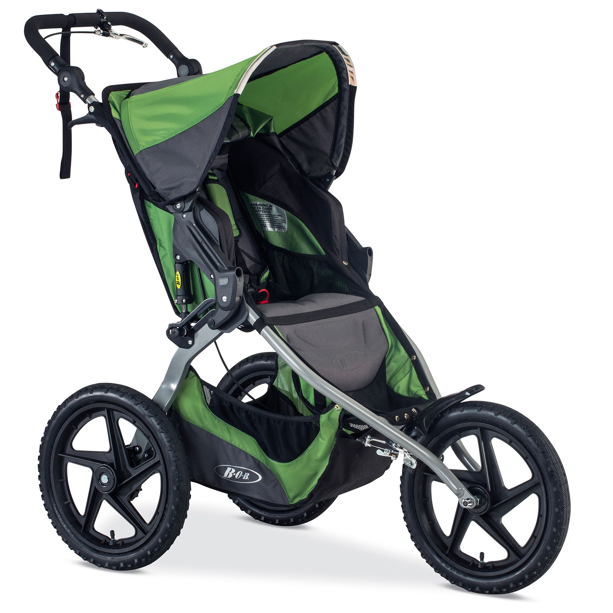BOB® Sport Utility Stroller in Meadow