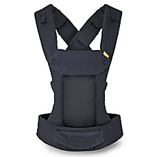 image of Beco Gemini Baby Carrier with Pocket in Black