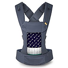 image of Beco Gemini Baby Carrier with Pocket in Arrow