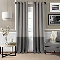 Elrene Braiden Grommet Top Room Darkening Window Curtain Panel