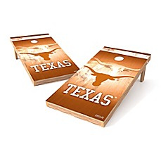 image of NCAA University of Texas Regulation Cornhole Set
