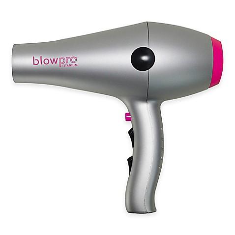 blowpro hair dryer
