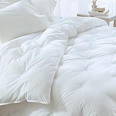 image of Spring Air® Serenity Supreme Comforter in White