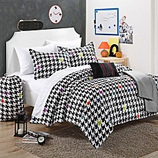 image of Chic Home Maya Comforter Set